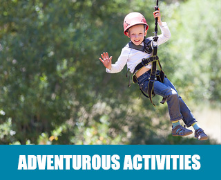 adventurous activities saskatchewan