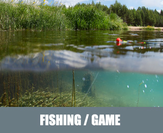 Fishing and Game
