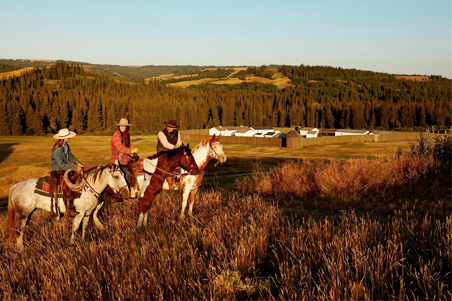 Cypress Hills Fort Walsh
